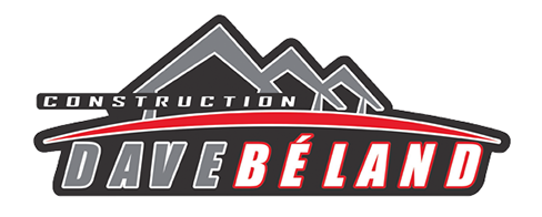 Construction Dave Béland Logo
